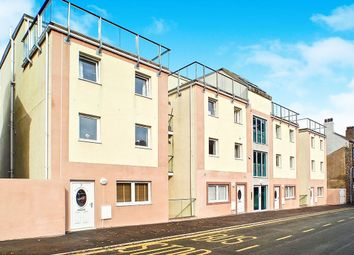 Thumbnail 2 bed flat to rent in Corporation Road, Workington