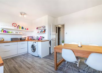 Thumbnail 2 bed flat for sale in Almeric Road, London