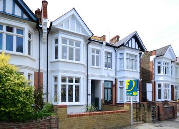 Thumbnail 5 bed property to rent in Sedgeford Road, Shepherd's Bush, London