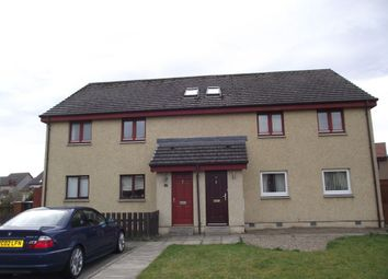 Thumbnail 2 bed flat to rent in Brechan Rig, Moray, Elgin