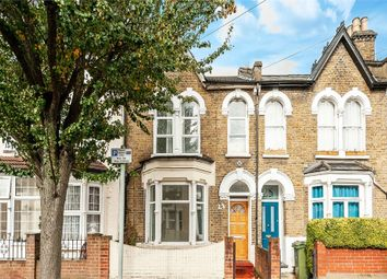 Thumbnail 3 bed terraced house for sale in Glenthorne Road, Walthamstow, London