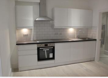Thumbnail 2 bed flat to rent in Great Eastern Street, London