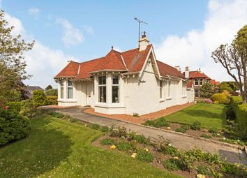 Thumbnail 4 bed detached bungalow for sale in Trinafour, 202 Braid Road, Edinburgh
