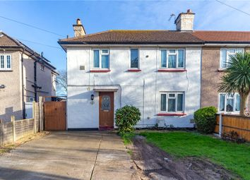 4 bed semi-detached house for sale in Southern Cottages, Horton Road, Staines-Upon-Thames TW19