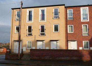 Thumbnail 3 bed flat for sale in Queen Street, Birkenhead