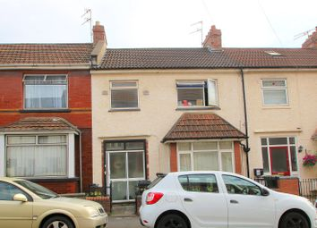 Thumbnail 1 bed flat for sale in Durnford Avenue, Ashton, Bristol