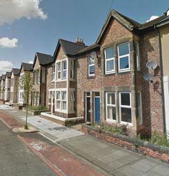 Thumbnail 3 bed flat to rent in Seventh Avenue, Heaton, Newcastle Upon Tyne