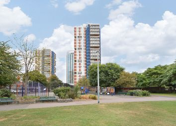 Thumbnail 1 bed flat for sale in Canada Estate, London