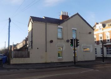 Thumbnail 2 bedroom flat to rent in Renwick Road, Blyth
