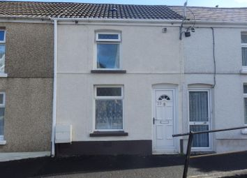 Thumbnail 2 bed terraced house for sale in Heol Llanelli, Trimsaran, Kidwelly
