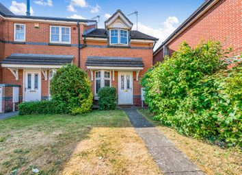 Thumbnail 2 bed semi-detached house for sale in New South Bridge Road, Northampton