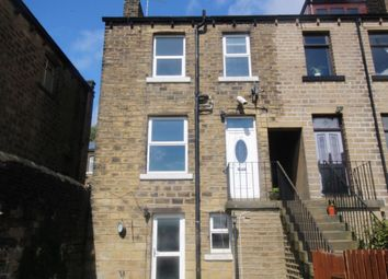 Thumbnail 1 bed terraced house for sale in Longwood Gate, Longwood, Huddersfield