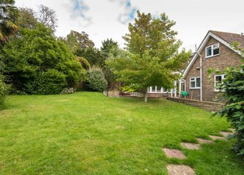 5 bed detached house for sale in Furzeholme, Worthing BN13