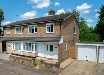 Thumbnail 3 bed semi-detached house for sale in Northridge Way, Warners End, Hemel Hempstead, Hertfordshire