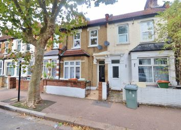 2 bed terraced house to rent in Pulleyns Avenue, London E6