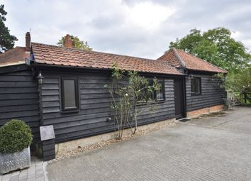 Thumbnail 1 bed barn conversion to rent in Threshers Bush, Harlow