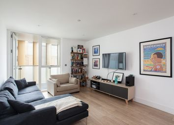 Thumbnail 2 bed flat for sale in 25 Robsart Street, London