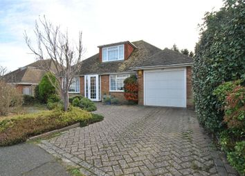 Thumbnail 3 bed property for sale in Riders Bolt, Bexhill-On-Sea, East Sussex