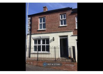 Thumbnail 3 bed semi-detached house to rent in Riverview Heights, Ballynahinch