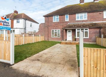 2 bed flat for sale in Princess Anne Road, Broadstairs CT10