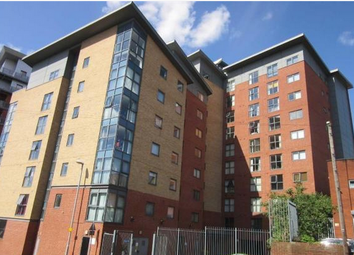 1 bed flat to rent in Lincoln Gate, Red Bank, Manchester M4