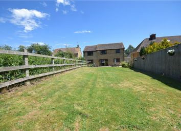 Thumbnail 4 bed detached house for sale in Fordhay, East Chinnock, Yeovil, Somerset