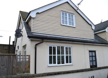 Thumbnail 2 bed semi-detached house for sale in Nightingale Place, Margate