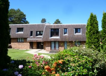 Thumbnail 2 bed flat to rent in Glamis Court, Gleneagles Village, Auchterarder