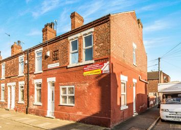 Thumbnail 7 bed terraced house to rent in Beaconsfield Road, Balby, Doncaster
