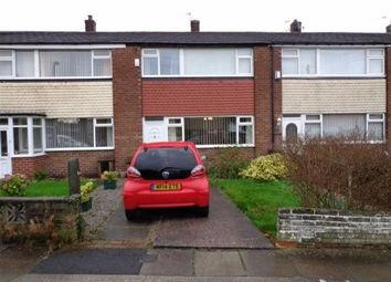 Thumbnail 3 bed terraced house to rent in Heys Avenue, Wardley, Swinton, Manchester