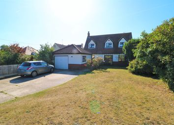 Thumbnail 4 bed detached house for sale in Dumont Avenue, St Osyth, Clacton-On-Sea
