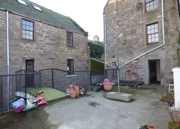 Thumbnail 3 bed town house for sale in High Street, Montrose