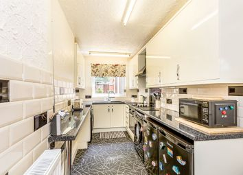 Thumbnail 3 bed semi-detached house for sale in Sarrington Road, Lloyds, Corby