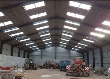 Thumbnail Warehouse to let in Weston Longville, Norwich