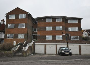 Thumbnail 2 bed flat to rent in Rotherfield Avenue, Bexhill-On-Sea
