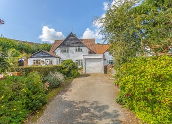 Thumbnail 2 bed semi-detached house for sale in Sunny Bank, Warlingham