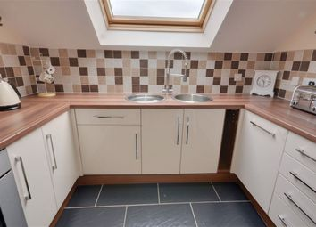 Thumbnail 2 bed flat to rent in Field View, Micklefield, Leeds