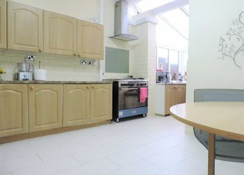 Thumbnail 3 bedroom terraced house for sale in Audley Road, Manchester