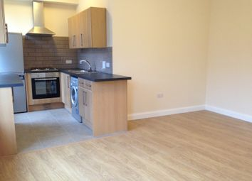 Thumbnail 2 bedroom flat to rent in High Street, Barnet