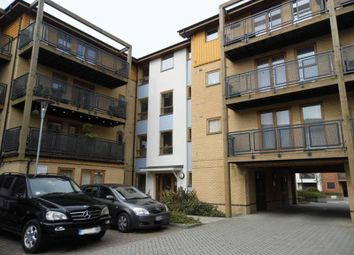 Thumbnail 1 bed flat to rent in Harry Close, Croydon