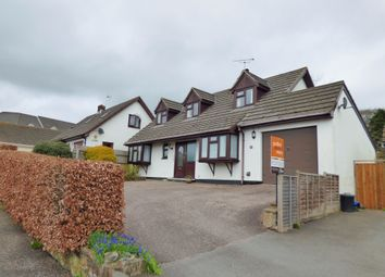 Thumbnail 4 bed bungalow for sale in Taw Vale Close, North Tawton