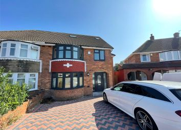 Thumbnail 5 bed detached house to rent in Wheatley Crescent, Hadley Park Road, Leegomery, Telford
