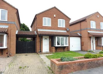 Thumbnail 3 bed detached house to rent in Melbourne Road, Lincoln