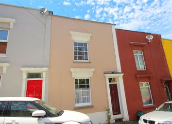 Thumbnail 4 bedroom terraced house for sale in Eldon Terrace, Windmill Hill, Bristol