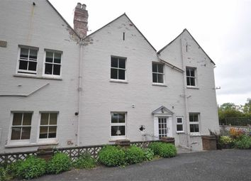 Thumbnail 2 bed flat for sale in Cowleigh Road, Malvern
