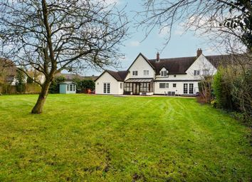Thumbnail 5 bed semi-detached house for sale in Mill Road, Henham, Bishop's Stortford