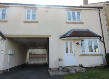 Thumbnail 1 bed flat to rent in North Street, Nailsea, Bristol, Bristol