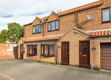 Thumbnail 2 bed terraced house for sale in Queen Street, Winterton, Scunthorpe