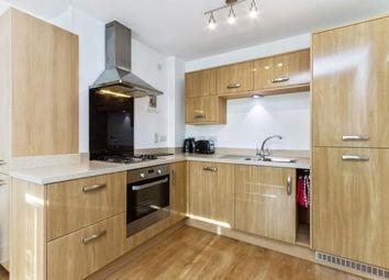 Thumbnail 1 bed flat for sale in Cardon Square, Renfrew, Renfrewshire, .
