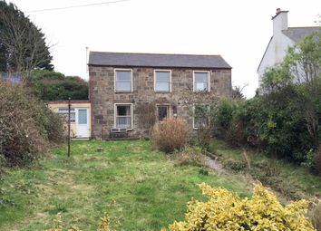 Thumbnail 3 bed detached house for sale in 21 Fore Street, Pool, Redruth, Cornwall